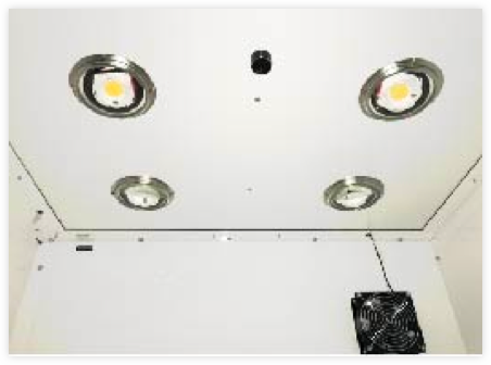 Discover our LED lighting upgrades